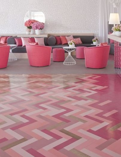 The latest flooring trends 2016 for Latest floor tile trends