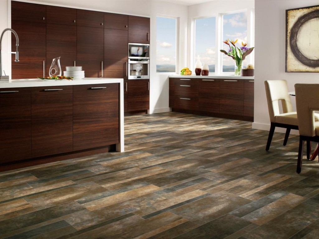 for What type of flooring is best for bedrooms