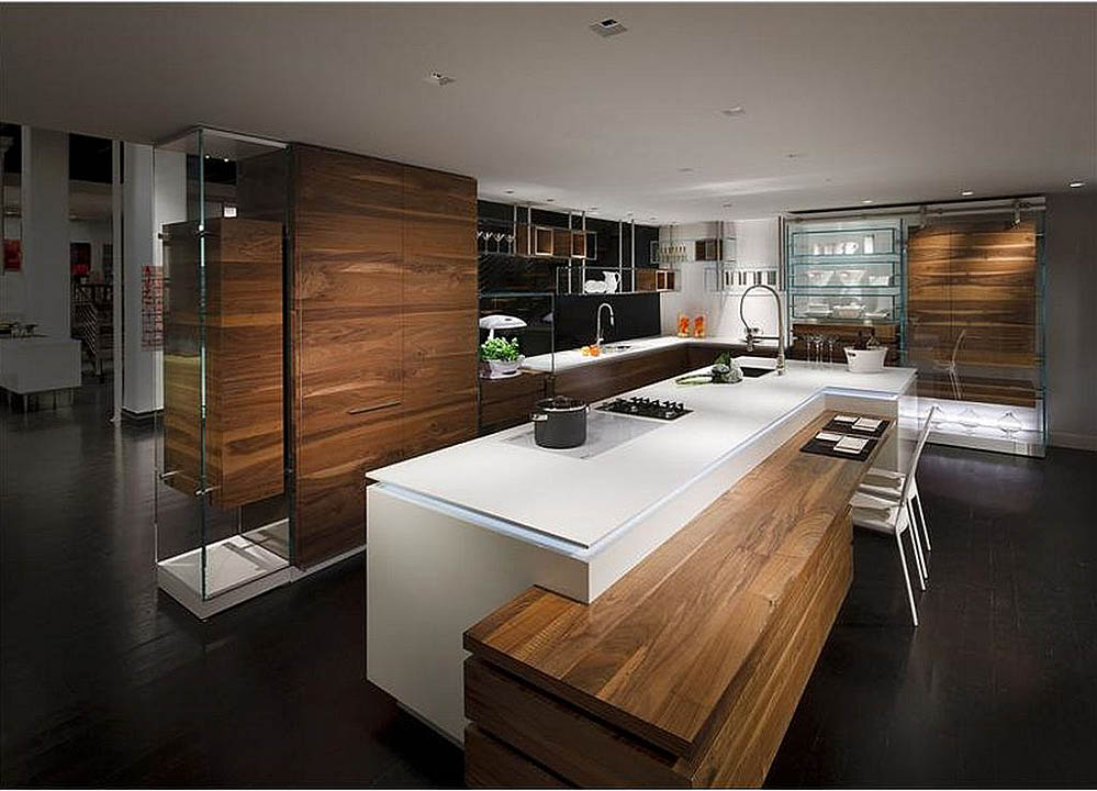 for Les plus belle cuisine moderne